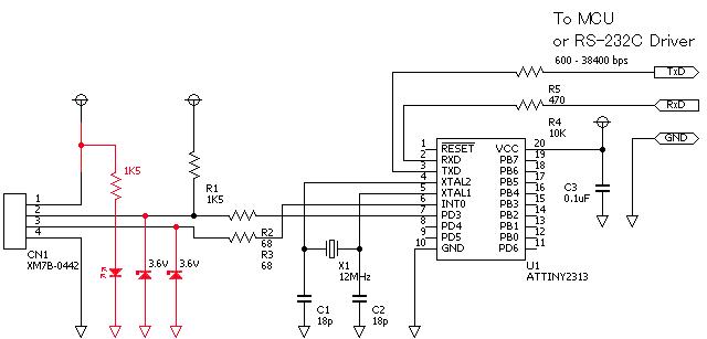 Модифицированная схема преобразователя
