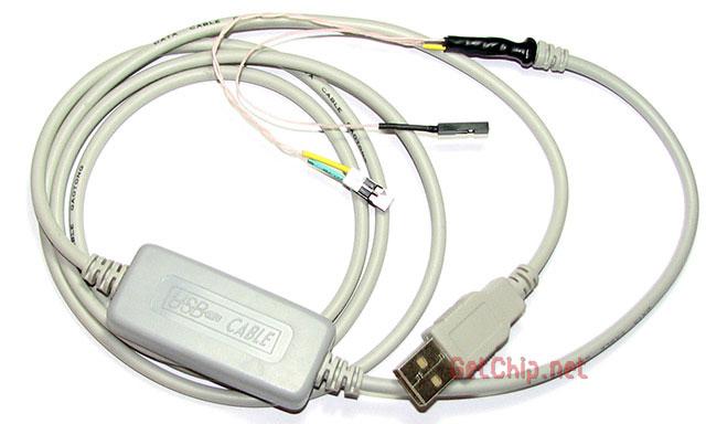 Схема электрооборудования прицепа 821301.