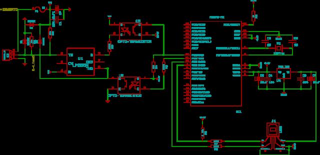 Usb к-line адаптер своими руками k-line usb схема 9