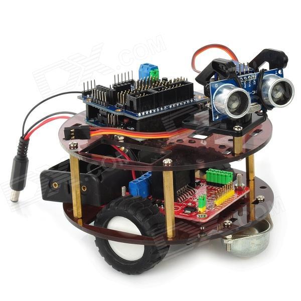 Наборы для создания робота на